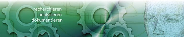 Wir sind gerne bei der Digitalisierung Ihrer Daten, Beratung und Support, behilflich.